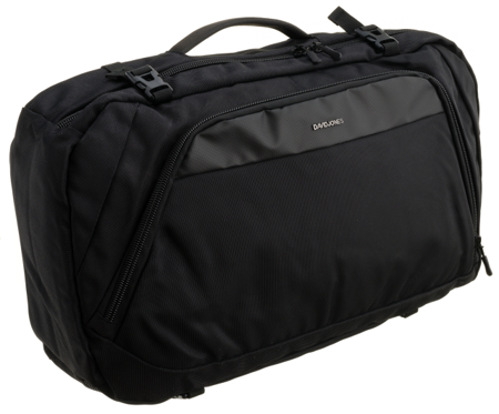 David Jones torba plecak na laptop 17 cali 2w1